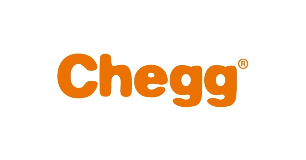 Chegg Alternatives
