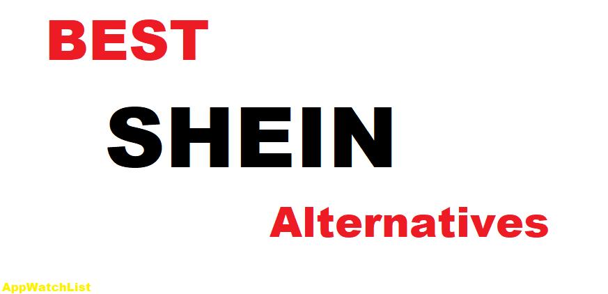 Shein Alternatives