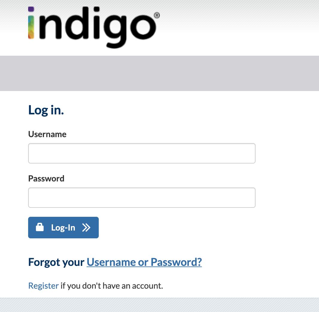 MyIndigoCard & www.MyIndigoCard.com Login & Registration Guide