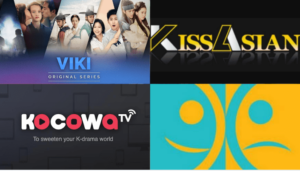 Korean Drama Sites